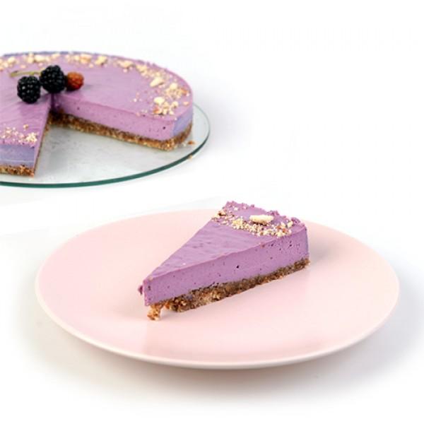 RAW torta Pozdrav z lesa na objednávku.