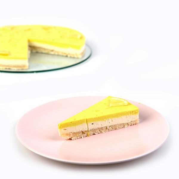 RAW torta Lemon na objednávku.