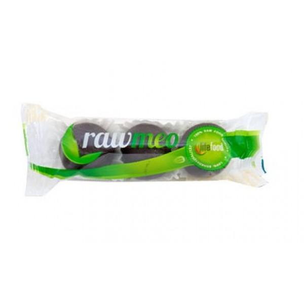 Rawmeo guličky čokoládové BIO 70g Lifefood