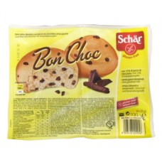 Žemle s kúskami čokolády 220g Schar