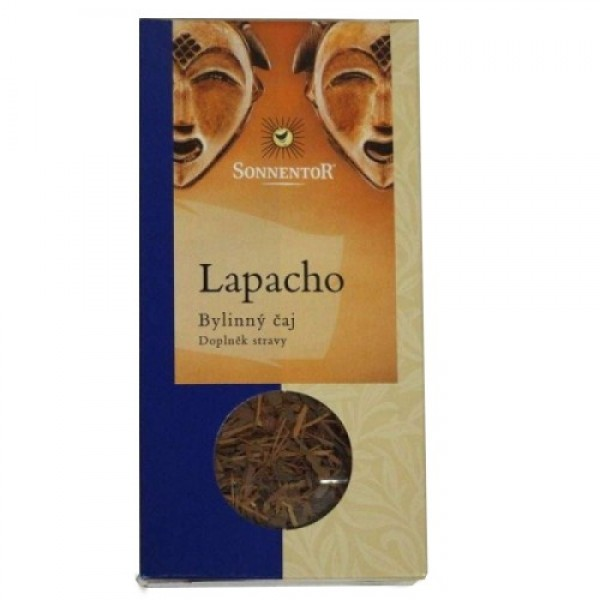 Sypaný čaj Lapacho 70g Sonnentor