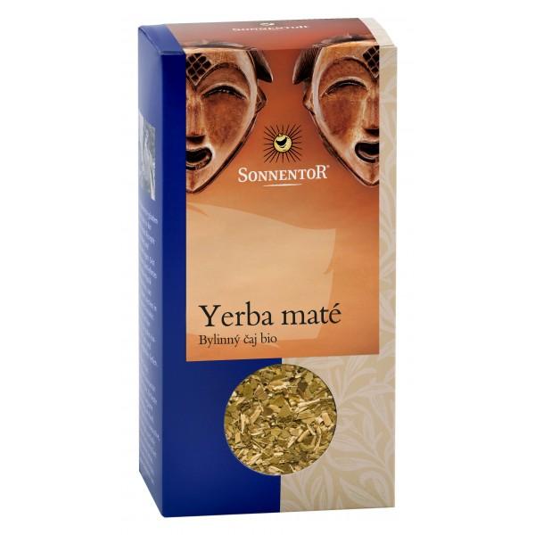 Sypaný čaj Yerba maté BIO 90g Sonnentor