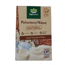 Sušený pohánkový nápoj natural 350g Topnatur