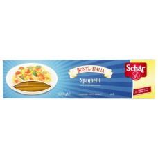 Bezlepkové špagety 250g Schar