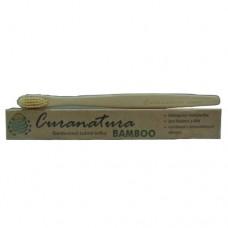 Zubná kefka Curanatura Bamboo