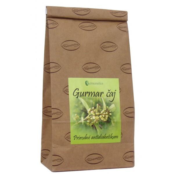 Čaj sypaný Gurmar 150g Nutraceutica