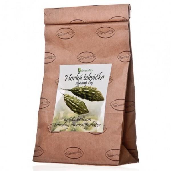 Čaj sypaný Horká tekvička 150g Nutraceutica