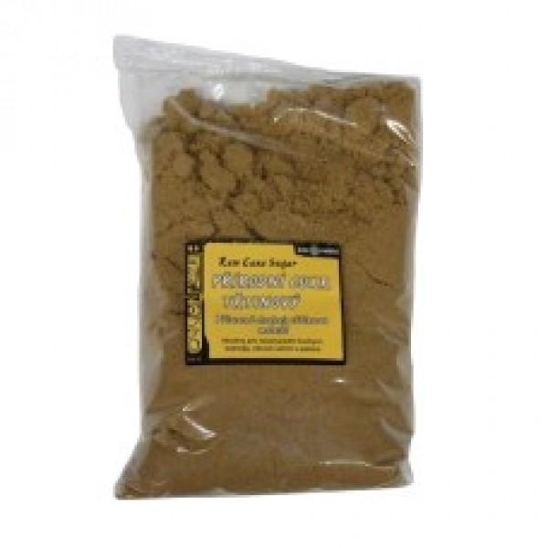 Cukor prírodný trstinový MUSCOVADO 1kg Bio nebio