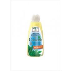 Šampón proti lupinám konope BIO 250ml