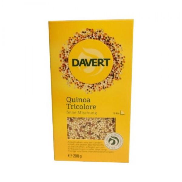 Quinoa trojfarebná BIO 200g
