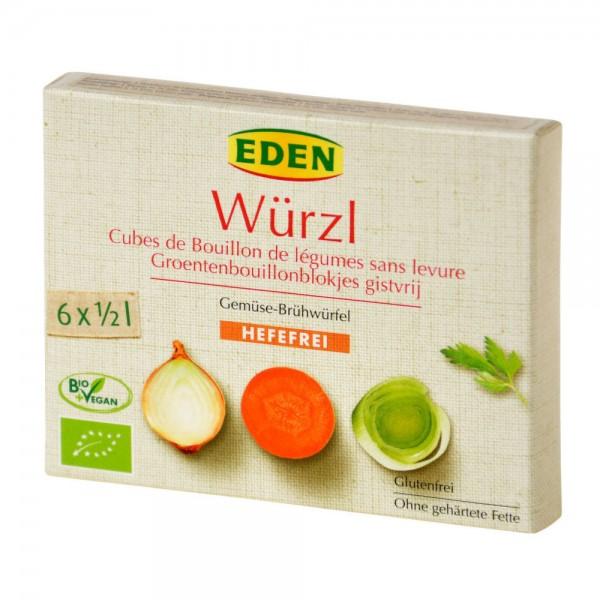 Bujón zeleninový bez kvasníc BIO 72g