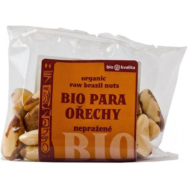 Para orechy BIO 80g Bio kvalita