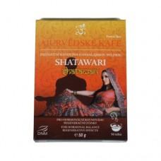 Ajurvédska káva Shatawari 50g