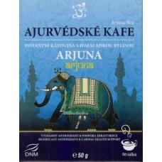 Ajurvédska káva ARJUNA 50g