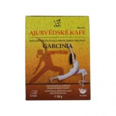 Ajurvédska káva GARCINIA 50g