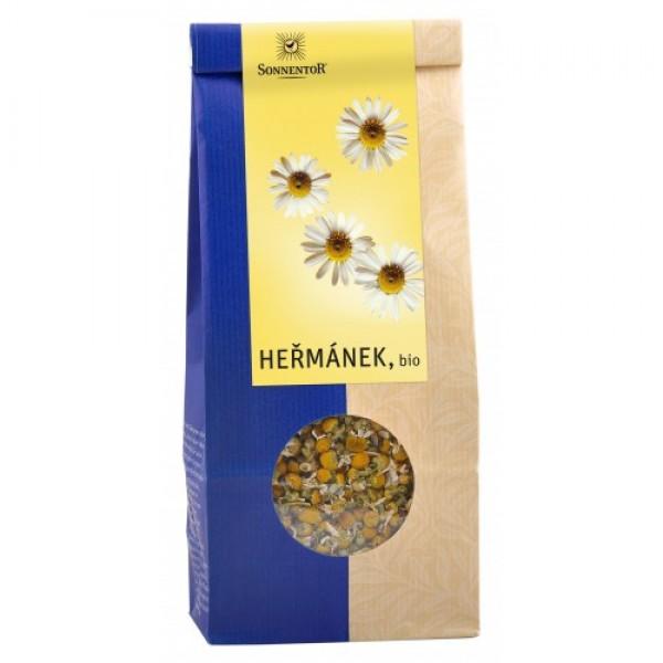 Čaj sypaný Harmanček BIO 50g Sonnentor