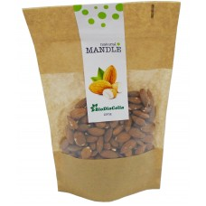 Mandle natural Biodiacelia 250g