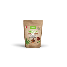 Vegan proteín čokoláda/ škorica 525g