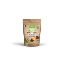 Vegan proteín čokoláda/ pomaranč 525g