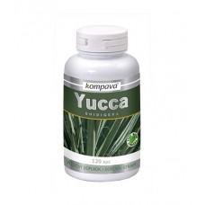 Yucca shidigera 120kps
