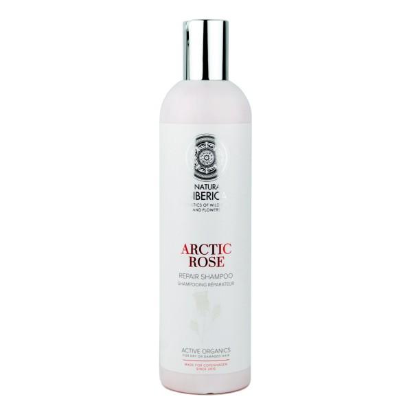 Obnovujúci šampón Ruža Arktická 400ml
