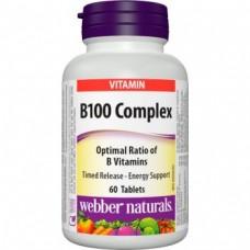 B-COMPLEX FORTE 60tabl.