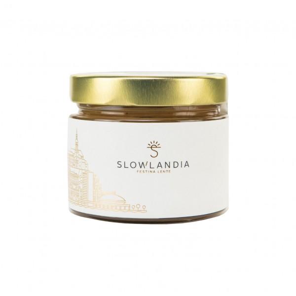 Mandlové maslo Slowlandia 250g