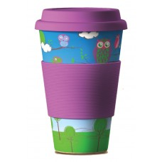 ECO BAMBOO CUP Sovy