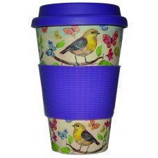 ECO BAMBOO CUP  Motýle