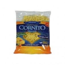 Cestoviny bezlepkové - rezance široké 200g Cornito