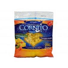 Cestoviny bezlepkové - mušle 200g Cornito