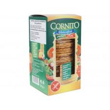 Krekry pikantné bezlepkové 60g Cornito