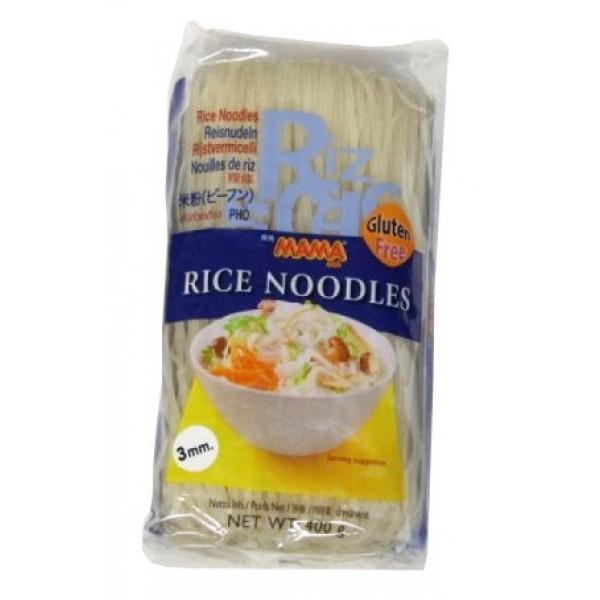 Rezance ryžové 400g MAMA