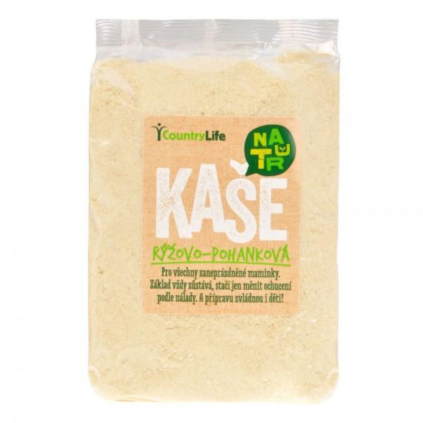 Kaša ryžovo-pohánková inst. 300g