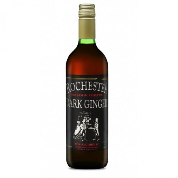 Rochester Dark Ginger zázvorový nápoj 725ml
