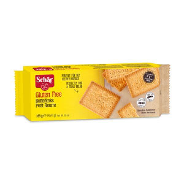 Sušienky Butterkeks Petit maslové 165g