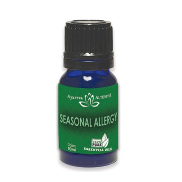 Alergia - zmes esenc.olejov 10 ml