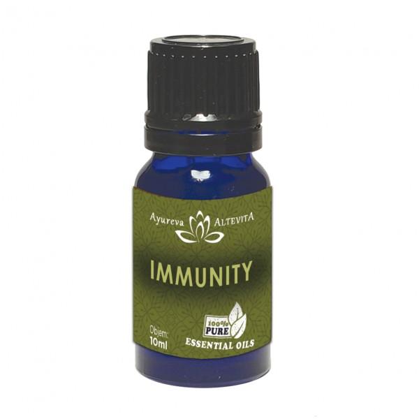 Imunita - zmes esenc.olejov 10 ml