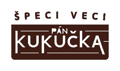 Bio obchod Pán Kukučka - logo
