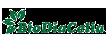 Bio obchod Biodiacelia - logo